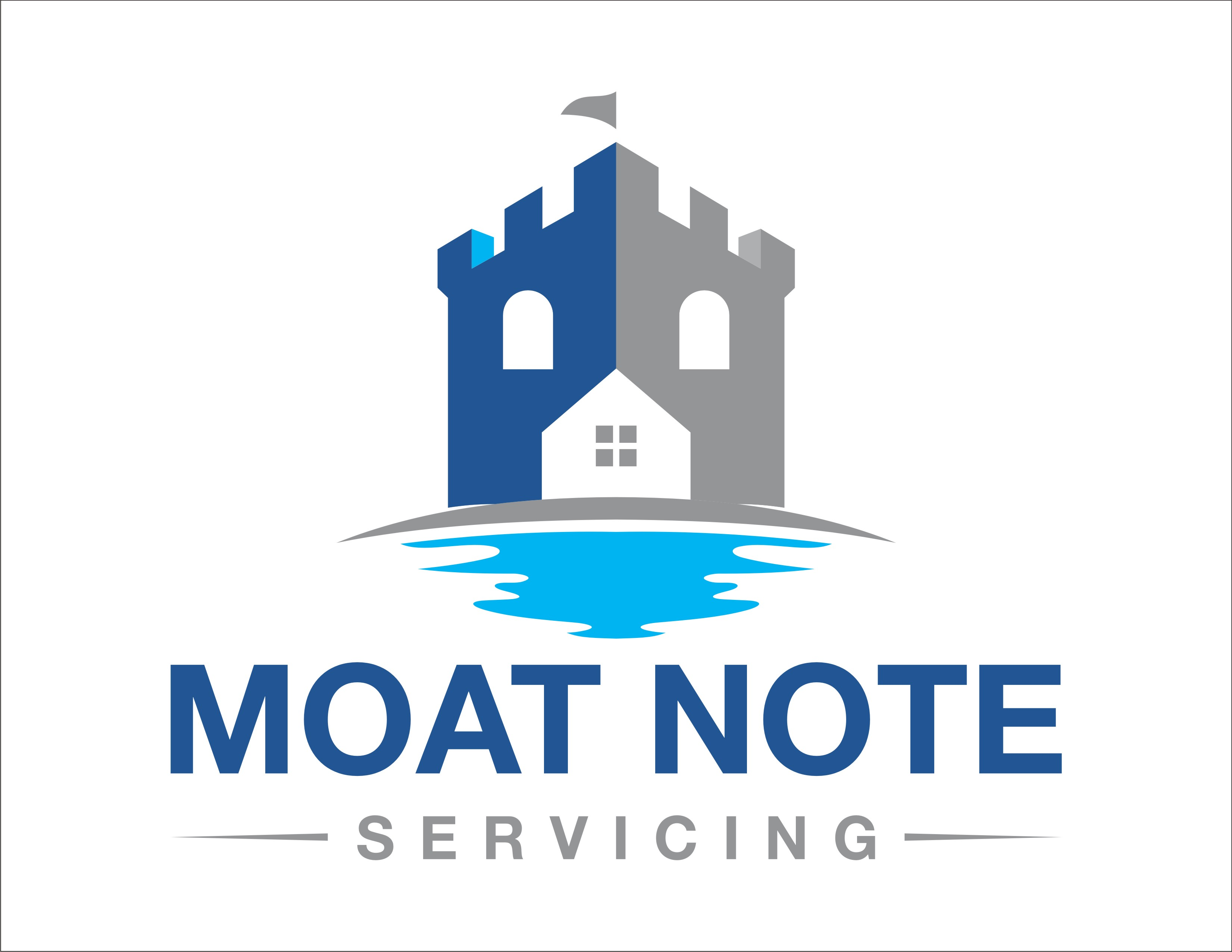 Moat Note Servicing