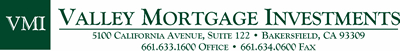 Valley Mortgage Investments